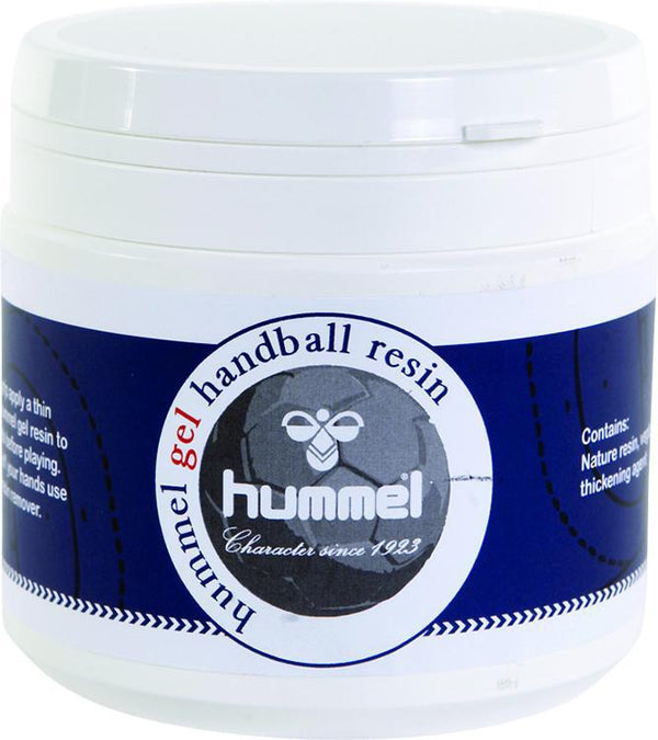 hummel Synthetic Handball Resin Gel (500ml)-Soccer Command