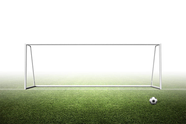 Helogoal 6.5' x 18.5' Portable Soccer Goal-Equipment-Soccer Source