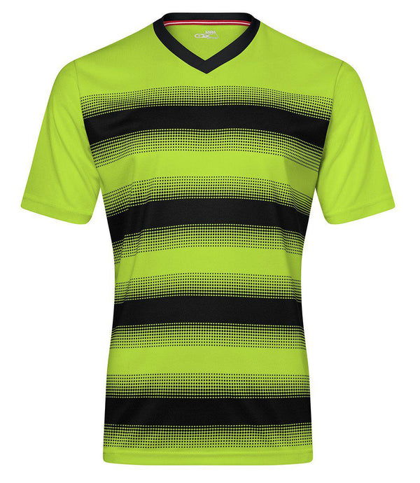Xara Harrogate Soccer Jersey (youth)-Soccer Command