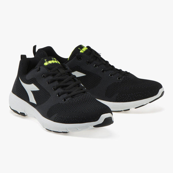 Diadora X Run Light Running Shoes-Footwear-Soccer Source