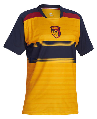 Xara Champion Series III Soccer Jersey (youth)-Apparel-Soccer Source