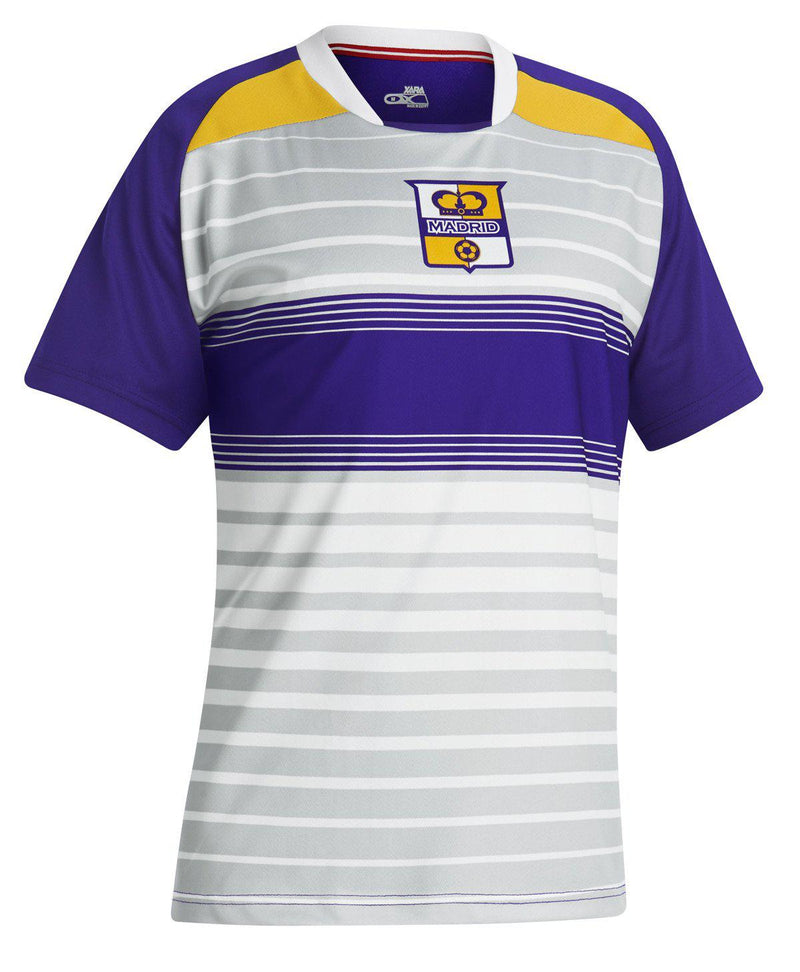 Xara Champion Series III Soccer Jersey (adult)-Soccer Command