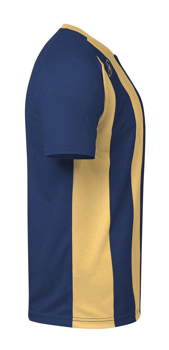 Xara Highbury Soccer Jersey (youth)-Soccer Command