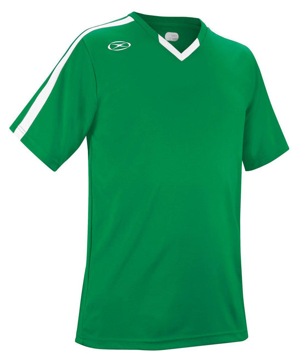 Xara Britannia Soccer Jersey (youth)-Soccer Command