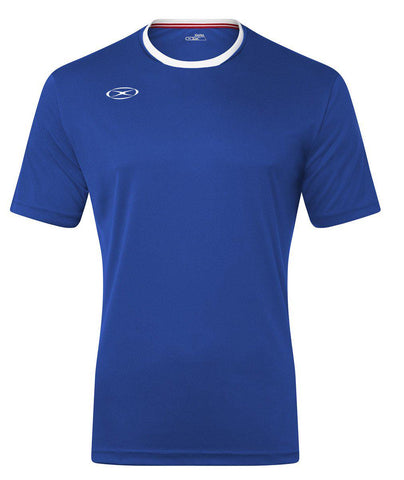 Xara Stamford Soccer Jersey-Apparel-Soccer Source