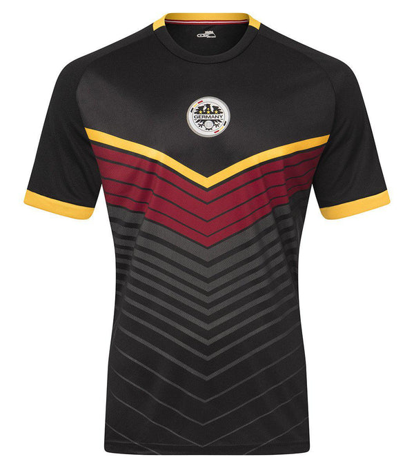 Xara International V4 Soccer Jersey (youth)-Soccer Command