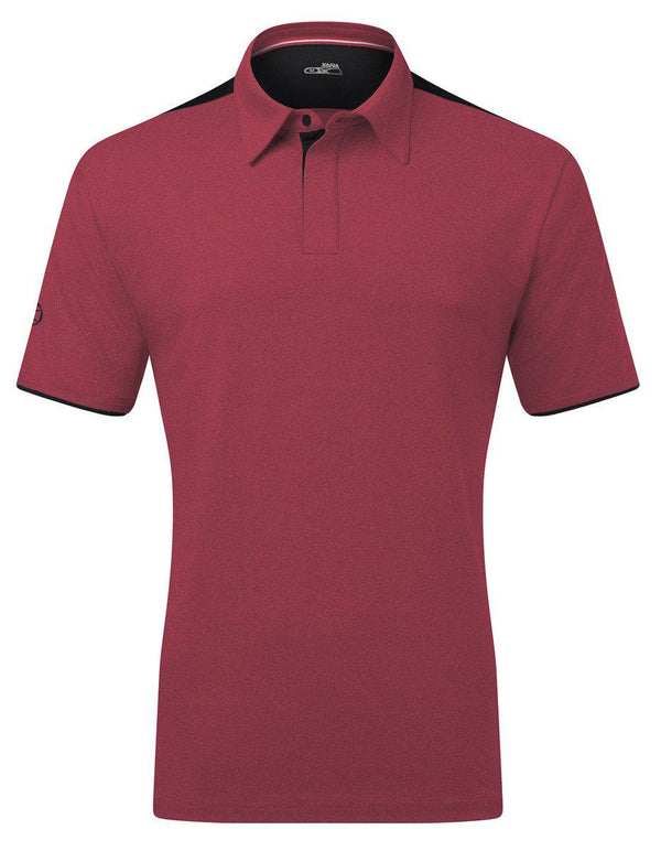 Xara Sorrento Soccer Polo Shirt-Soccer Command
