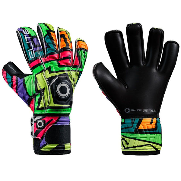 Elite Sport Camaleon Goalkeeper Gloves-GK-Soccer Source