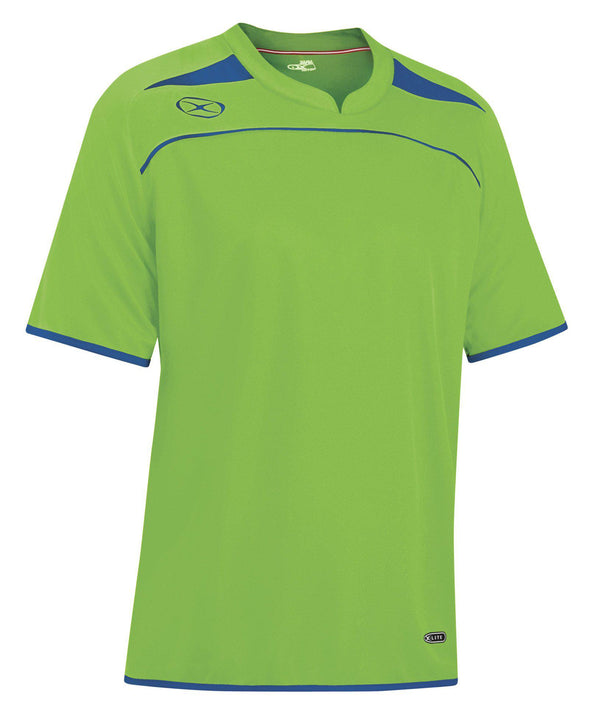 Xara Cardiff Soccer Jersey-Soccer Command
