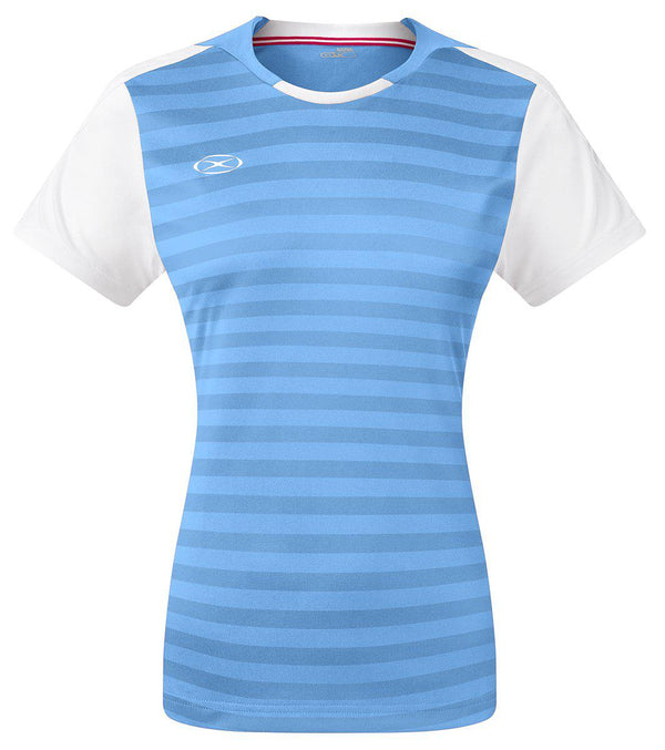 Xara Sheffield Women's Soccer Jersey-Soccer Command