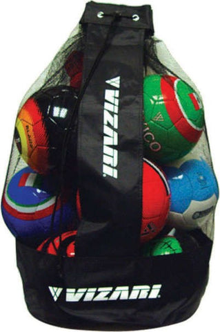 Vizari Soccer Ball & Equipment Bag