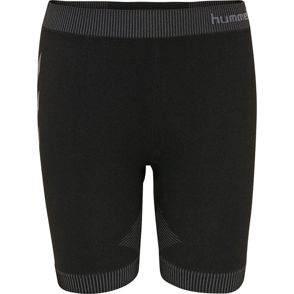 hummel First Seamless 3/4 Tights (youth)-Soccer Command