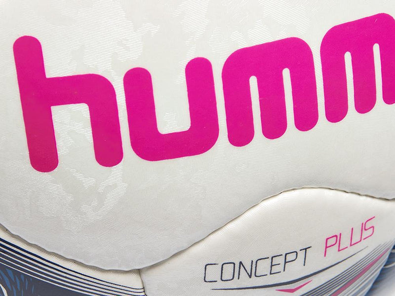 hummel Concept Plus Soccer Ball 20-Pack-Soccer Command
