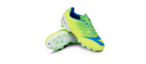 Diadora DD-NA MD PU Jr. Soccer Cleats-Footwear-Soccer Source
