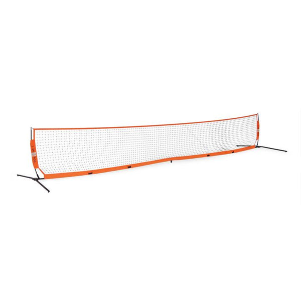 2.75' x 18' Bownet Portable Field Barrier-Soccer Command