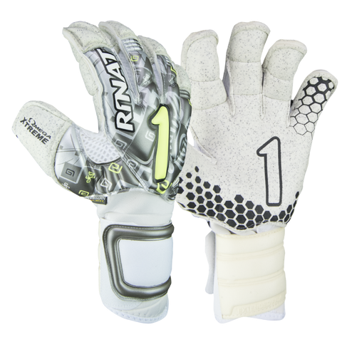 Rinat Asimetrik Etnik OX Spine Pro Goalkeeper Gloves