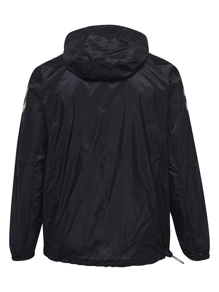 hummel Tech Move Functional Lightweight Rain Jacket-Apparel-Soccer Source