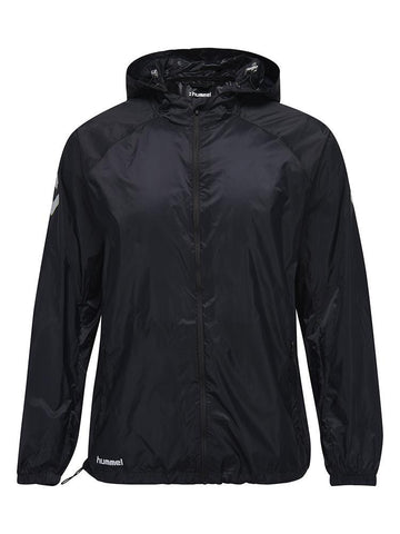 hummel Tech Move Functional Lightweight Rain Jacket