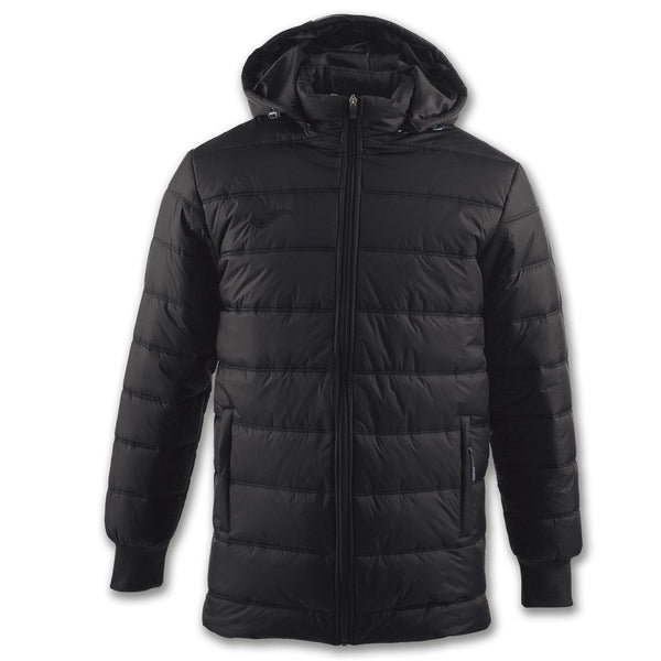 Joma Urban Winter Jacket-Apparel-Soccer Source
