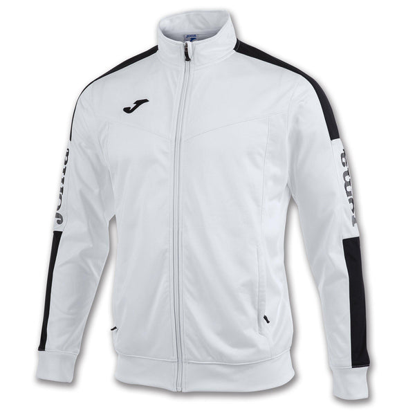 Joma Champion IV Jacket (adult)-Apparel-Soccer Source