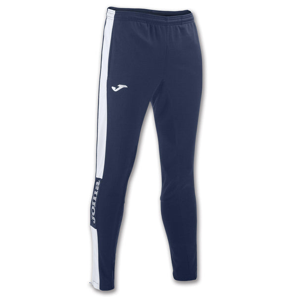 Joma Championship IV Polyester Pants-Apparel-Soccer Source