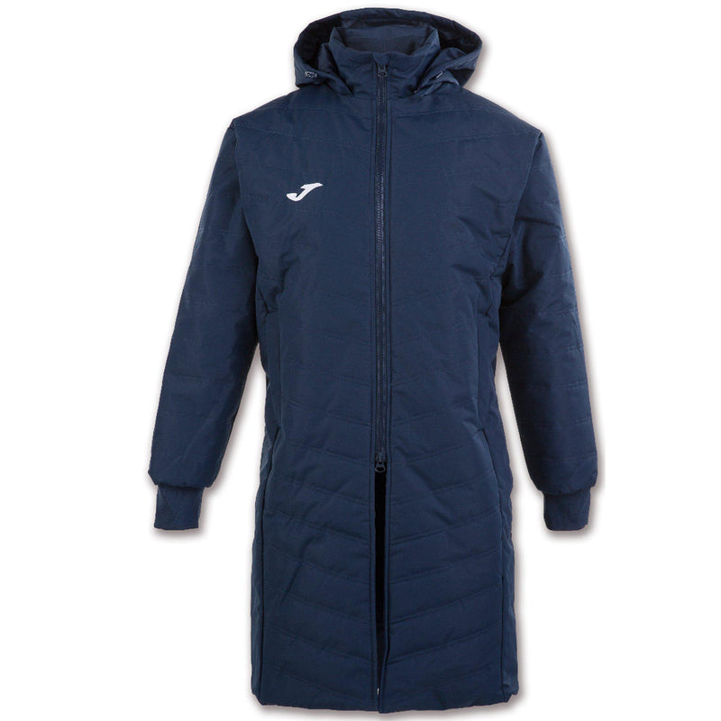 Joma Islandia II Bench Jacket-Apparel-Soccer Source
