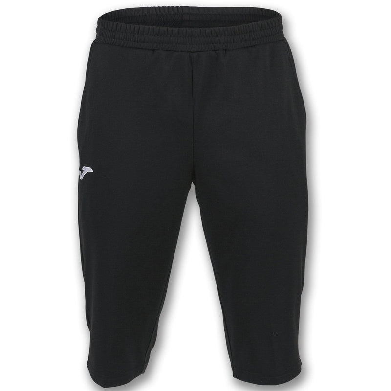 Joma Capri Fleece Bermuda Pants-Soccer Command