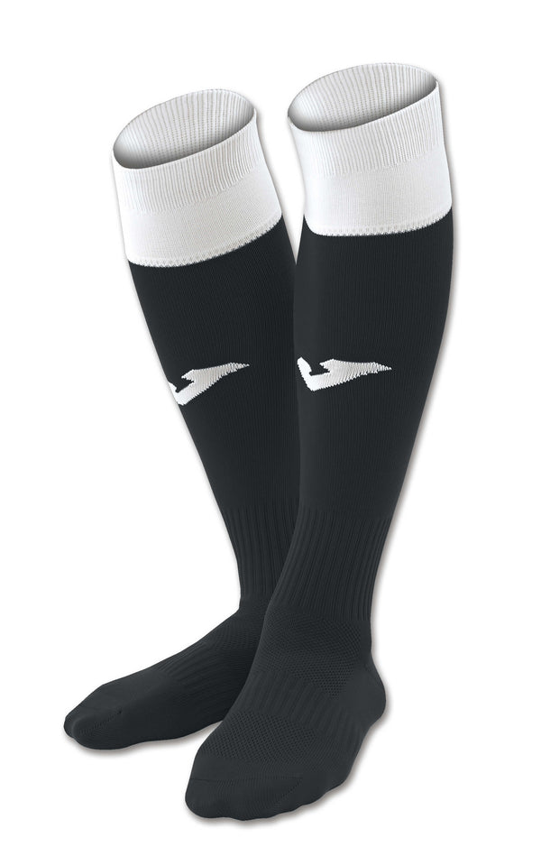Joma Calcio 24 Soccer Socks (4 pack)-Soccer Command