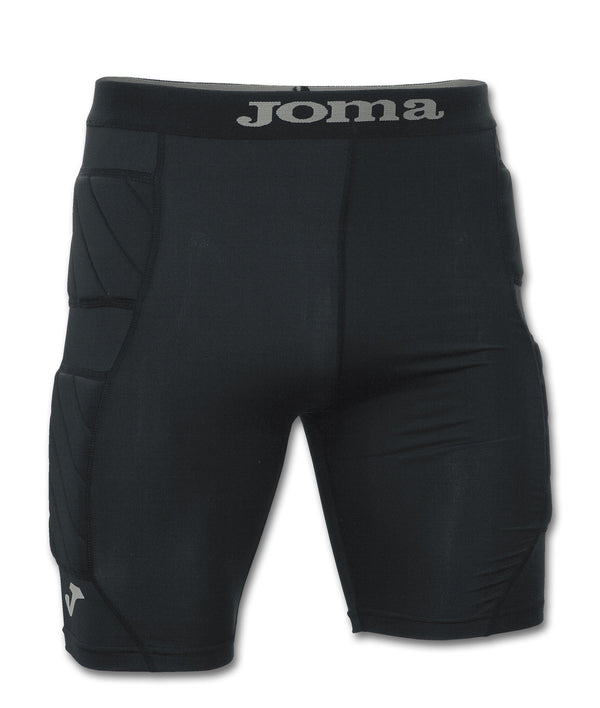 Joma Goalkeeper Protec Shorts-GK-Soccer Source