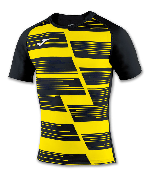 Joma Haka Rugby Jersey-Soccer Command