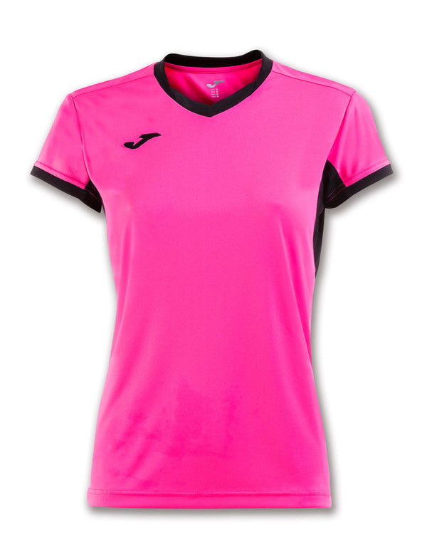 Joma Champion IV Women's Soccer Jersey (adult)-Apparel-Soccer Source