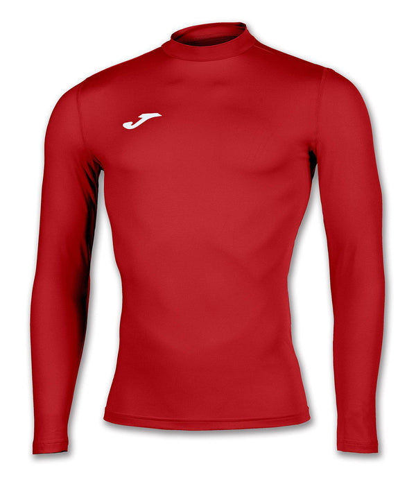 Joma Brama Academy Thermal Long Sleeve Shirt-Apparel-Soccer Source