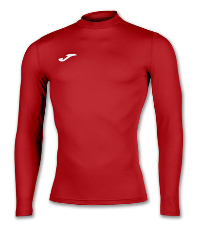 Joma Brama Academy Thermal Long Sleeve Shirt-Player Apparel-Soccer Source