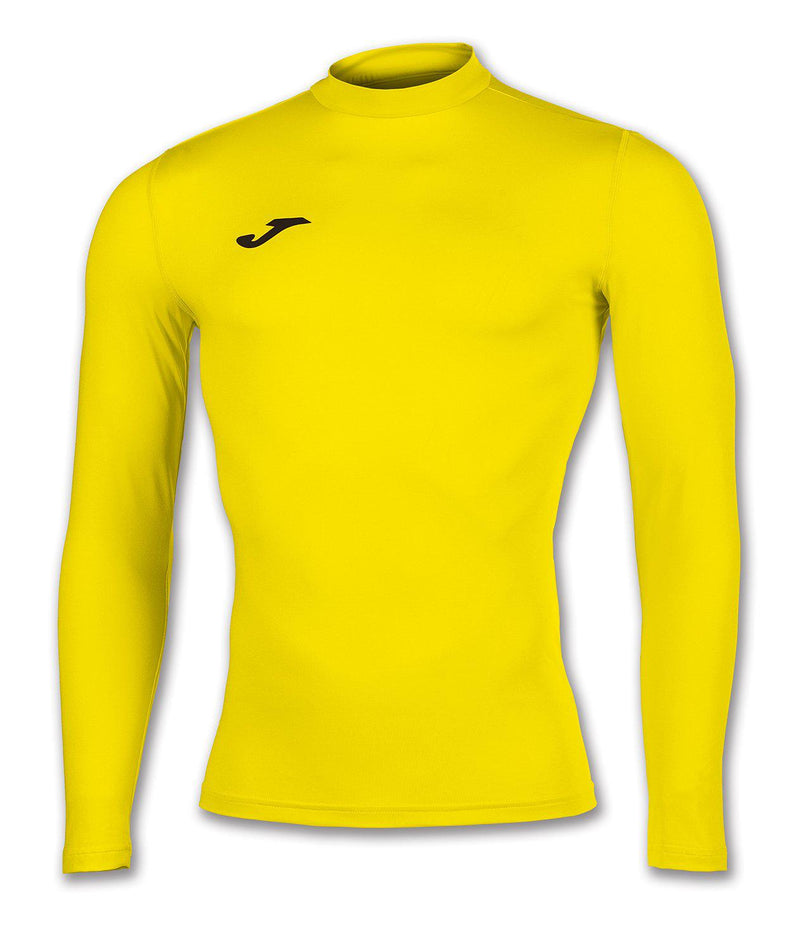 Joma Brama Academy Thermal Long Sleeve Shirt-Soccer Command