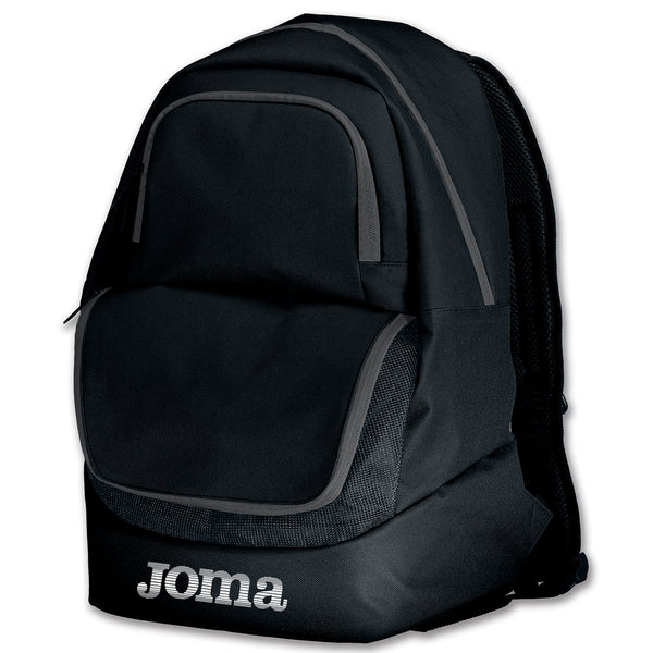 Joma Diamond II Backpack-Equipment-Soccer Source