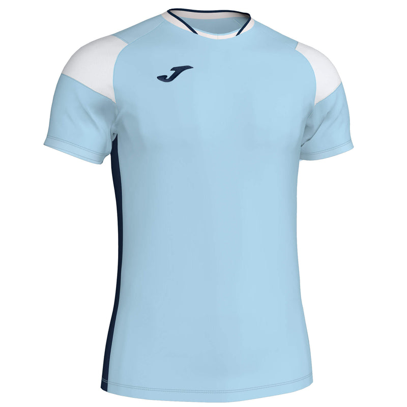 Joma Crew III Soccer Jersey (youth)-Soccer Command