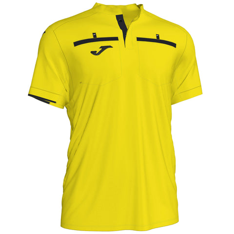 Joma Respect II Referee Jersey-Referee-Soccer Source