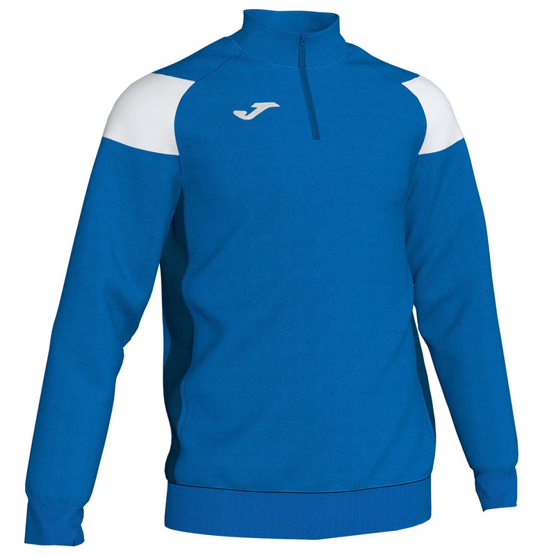Joma Crew III Sweatshirt (youth)-Soccer Command