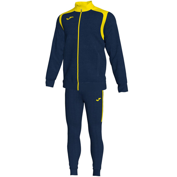 Joma Champion V Tracksuit (youth)-Apparel-Soccer Source