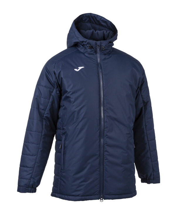Joma Cervino Jacket-Soccer Command