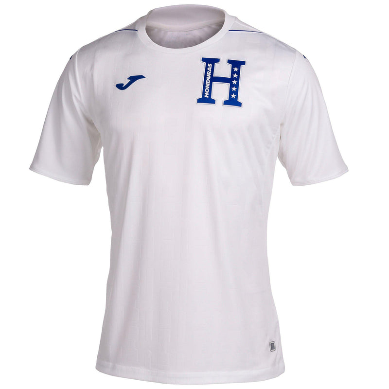 19/20 Honduras Home S/S Jersey-Soccer Source