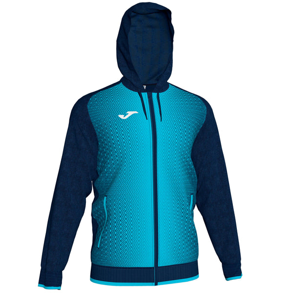 Joma Supernova Zip Hoodie-Apparel-Soccer Source