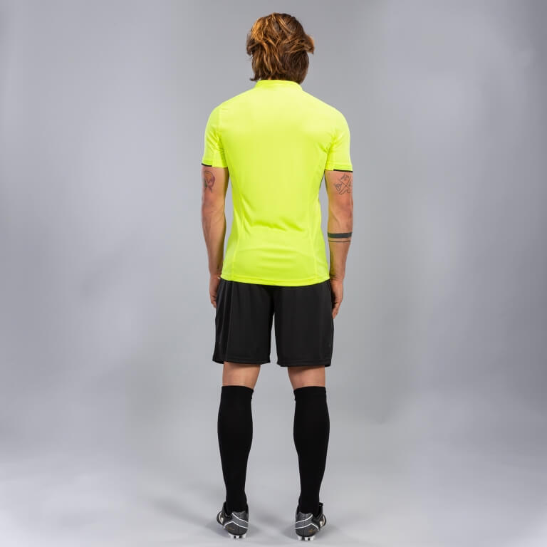 Joma Respect II Referee Jersey-Soccer Command