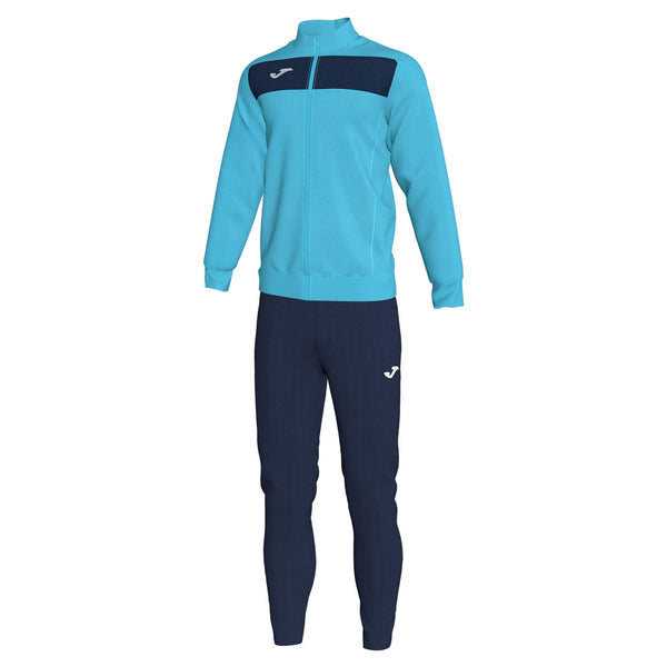 Joma Academy II Tracksuit-Soccer Command