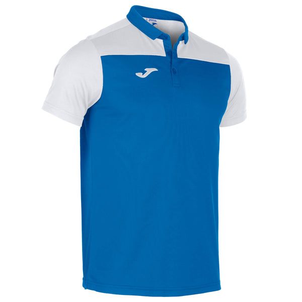Hobby II Polo (adult)-Apparel-Soccer Source