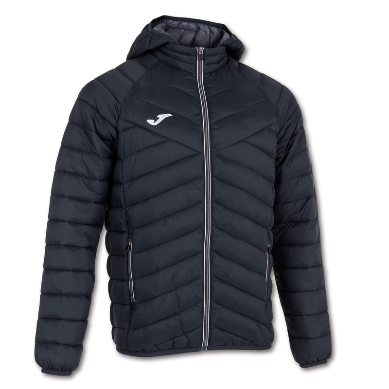 Joma Urban III Bomber Jacket-Apparel-Soccer Source