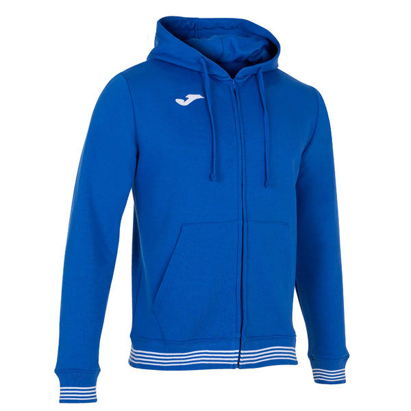 Joma Campus III Zip Hoodie (adult)-Apparel-Soccer Source