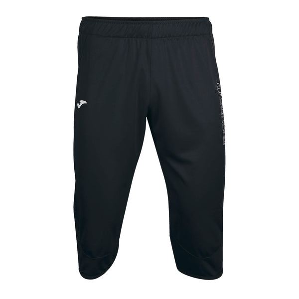 Joma Vela Interlock 3/4 Pants-Apparel-Soccer Source