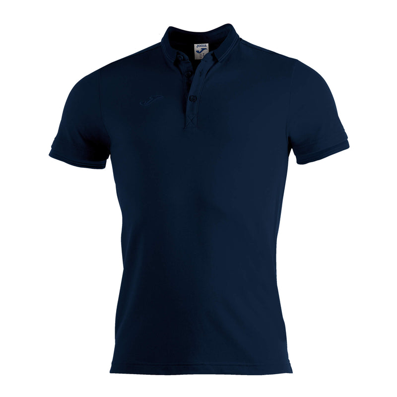 Joma Bali II Polo Shirt (youth)-Soccer Command