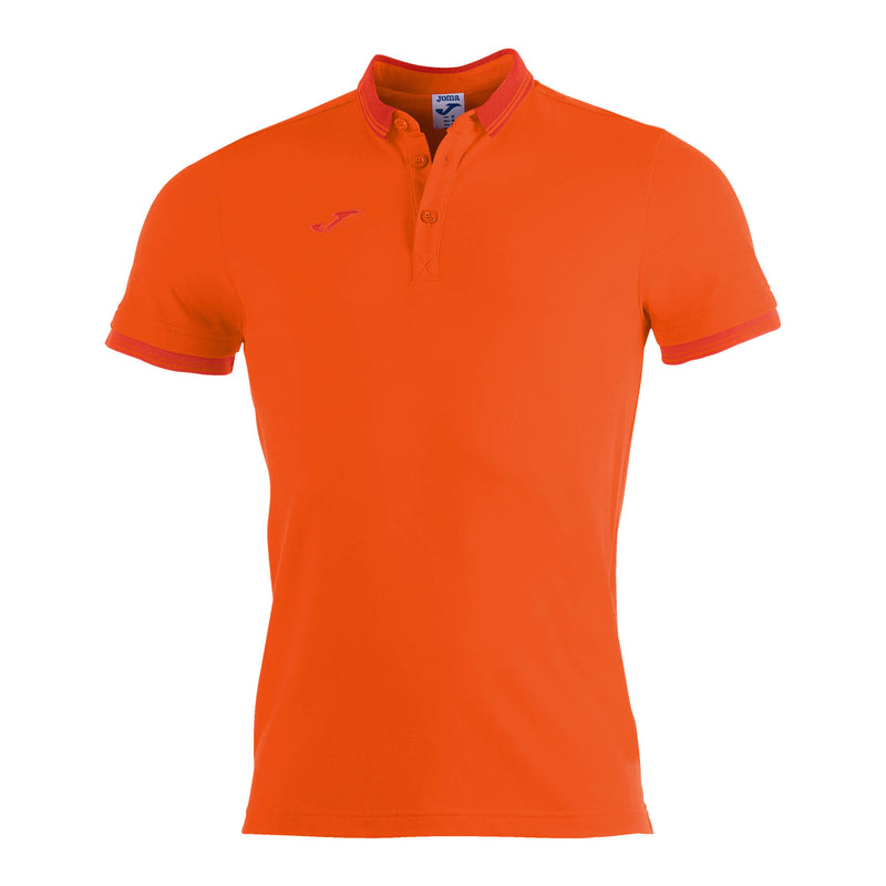 Joma Bali II Polo Shirt (youth)-Apparel-Soccer Source